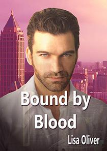 Bound by Blood: A Cloverleah Pack series spin-off story