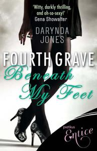 Fourth Grave Beneath My Feet: Number 4 in series