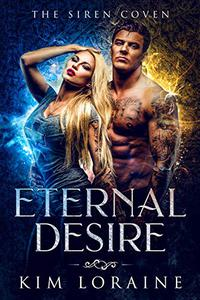 Eternal Desire: The Siren Coven