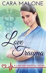 Love Trauma: A Lesbian Medical Romance