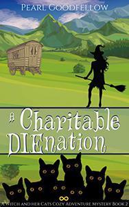 A Charitable DIEnation