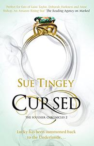 Cursed: The Soulseer Chronicles Book 2