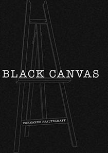Black Canvas: Poems