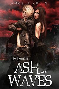 The Desert of Ash and Waves