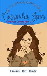 Lost in School: The Extraordinarily Ordinary Life of Cassandra Jones