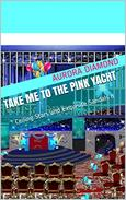 TAKE ME To the PINK YACHT: Ceiling Stars and Exquisite Sandals II