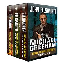 Michael Gresham: Box Set Volumes 1-2-3