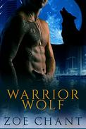 Warrior Wolf: Wolf Shifter Paranormal Romance