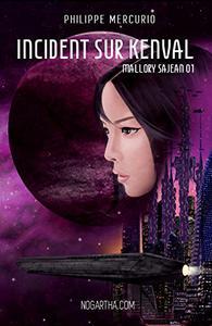 Incident sur Kenval: Mallory Sajean 01
