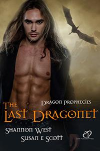The Last Dragonet