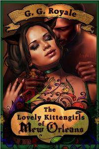 The Lovely Kittengirls of Mew Orleans