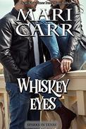 Whiskey Eyes