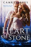 Heart of Stone: a Moonbound World book