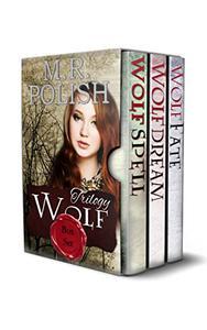 Wolf Trilogy: The Box Set