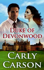 Duke of Devonwood: Modern Bachelor Dukes