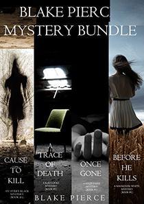 Blake Pierce: Mystery Bundle
