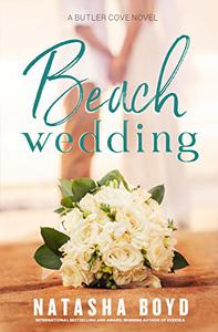 Beach Wedding (Eversea Book Three)