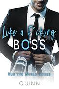 Like a F*cking Boss: BBW and CEO Office Romance