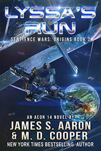 Lyssa's Run - A Hard Science Fiction AI Adventure