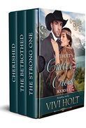 Vivi Holt's Cutter's Creek: Books 1-3