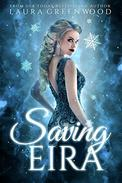 Saving Eira: A Paranormal Reverse Harem Novel