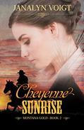 Cheyenne Sunrise