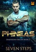 Phineas: Dimensions Origins Book 2