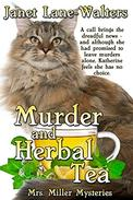 Murder and Herbal Tea