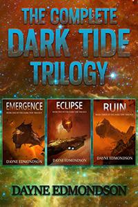 The Complete Dark Tide Trilogy: A Seven Stars Collection
