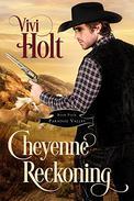 Cheyenne Reckoning