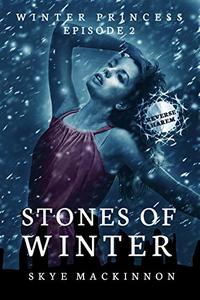 Stones of Winter: (Reverse Harem Serial)