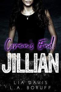 Jillian: A Collective World Story