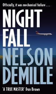 Night Fall: Number 3 in series