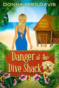 Danger at the Dive Shack