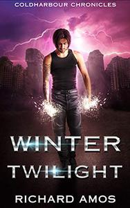 Winter Twilight: an MM Urban Fantasy Novel