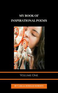 My Book of Inspirational Poems