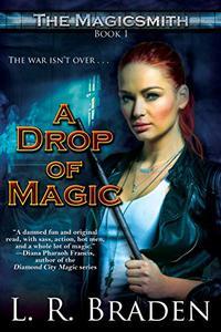 A Drop of Magic