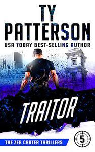 Traitor: A Covert-Ops Suspense Action Novel