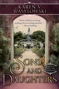 Sons and Daughters: Pride and Prejudice Continues