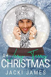 A Very Terry Christmas: A Snow Globe Christmas Book 1