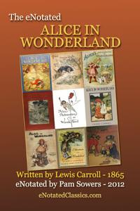 The eNotated Alice in Wonderland