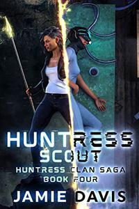 Huntress Scout