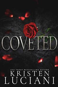 Coveted: A Dark Italian Mafia Romance