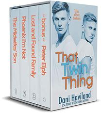 That Twin Thing: The Complete Collection