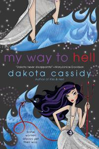 My Way to Hell (Paranormal Romance