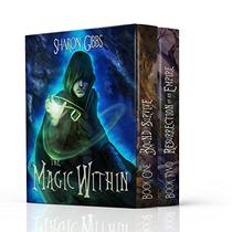 The Magic Within Series Boxed Set Books 1 & 2