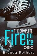 The Complete Fire on Ice Series
