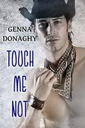 Touch Me Not: A dom/sub soulmate universe