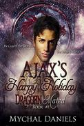 Ajax's Harpy Holiday: Dragofin Mated: Book 1