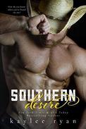 Southern Desire: Southern Heart #2
